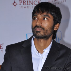 Dhanush Best HD Photos (1080p) - #2595