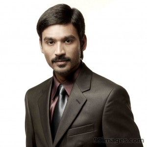 Dhanush Best HD Photos (1080p) - #2524