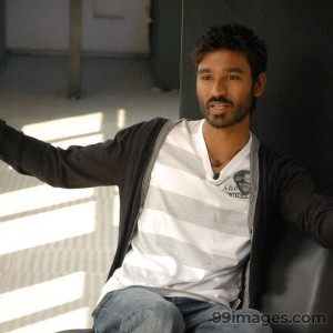 Dhanush Best HD Photos (1080p) - #2495