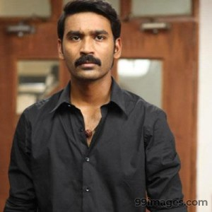 Dhanush Best HD Photos (1080p) - #2539