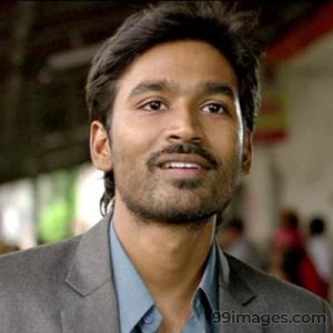 Dhanush Best HD Photos (1080p) - #2538