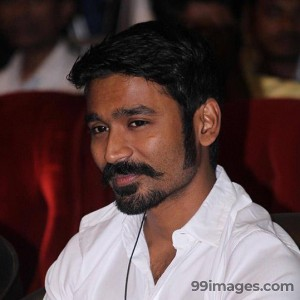 Dhanush Best HD Photos (1080p) - #2412