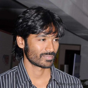 Dhanush Best HD Photos (1080p) - #2487