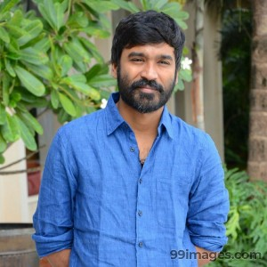 Dhanush Best HD Photos (1080p) - #2501