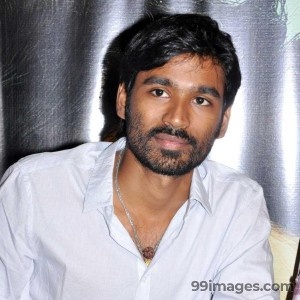 Dhanush Best HD Photos (1080p) - #2589