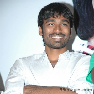 Dhanush Best HD Photos (1080p) - #2489