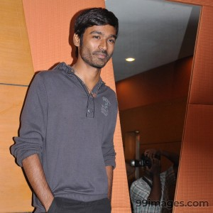 Dhanush Best HD Photos (1080p) - #2493