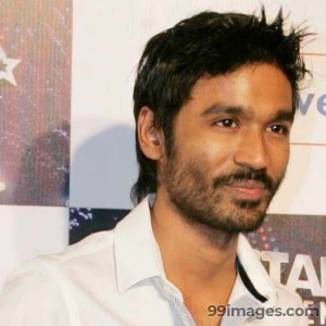 Dhanush Best HD Photos (1080p) - #2525