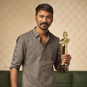 Dhanush Best HD Photos (1080p) - #2570