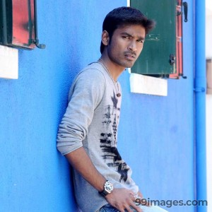 Dhanush Best HD Photos (1080p) - #2583