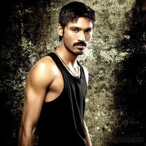Dhanush Best HD Photos (1080p) - #2587