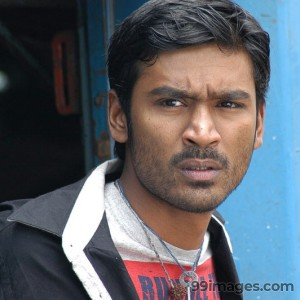 Dhanush Best HD Photos (1080p) - #2422