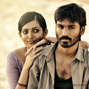 Dhanush Best HD Photos (1080p) - #2431
