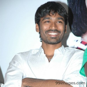 Dhanush Best HD Photos (1080p) - #2584