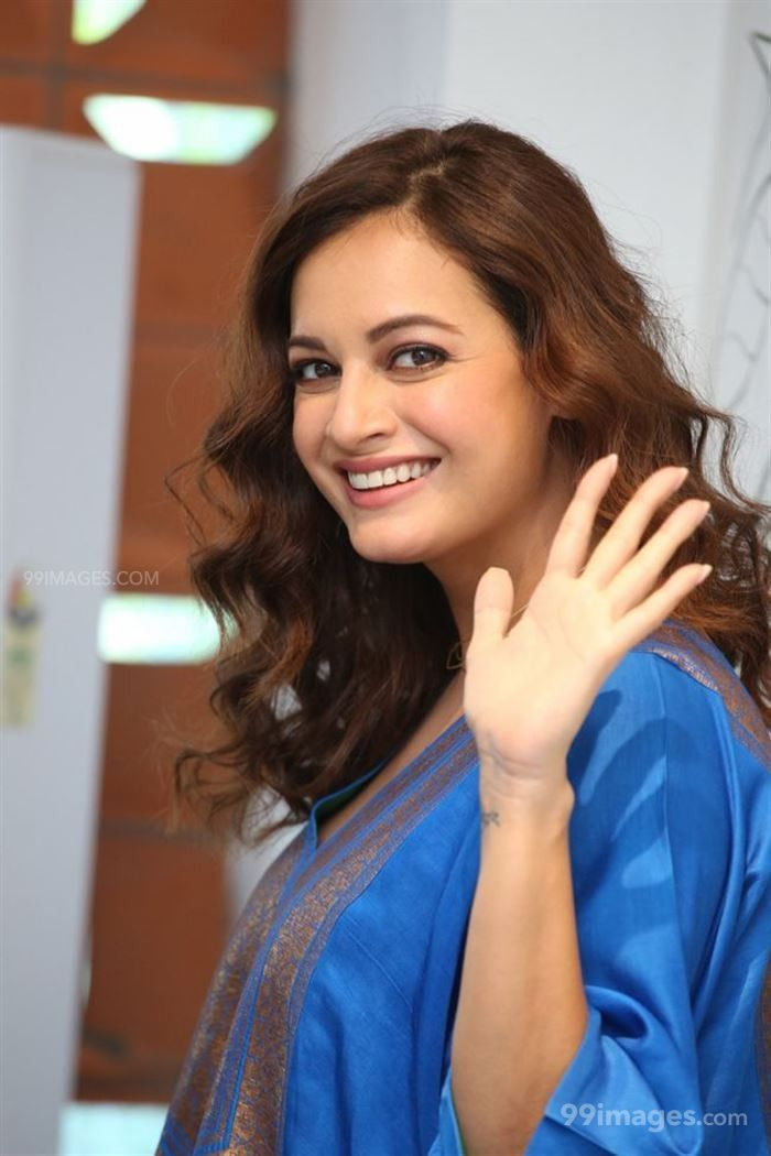 Dia Mirza Hot HD Wallpapers & High-definition images Download (1080p) (1051284) - Dia Mirza