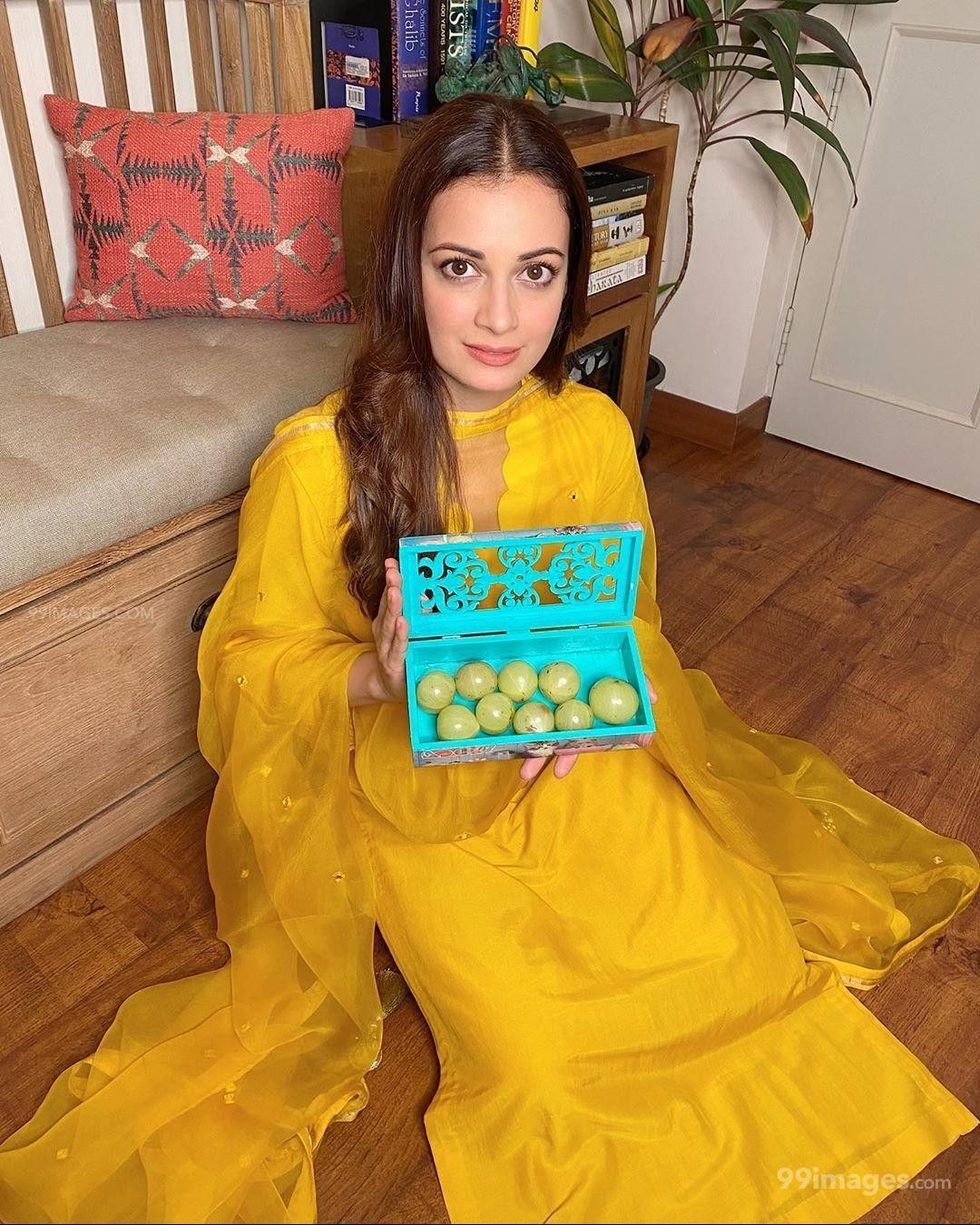 Dia Mirza New HD Wallpapers & High-definition images (1080p) (584302) - Dia Mirza