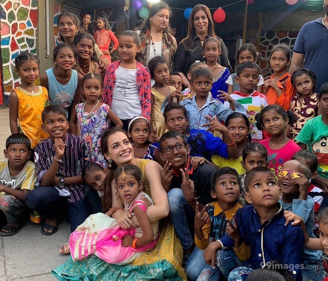 Dia Mirza New HD Wallpapers & High-definition images (1080p) (636476) - Dia Mirza