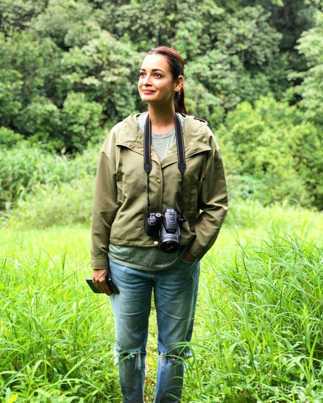 Dia Mirza New HD Wallpapers & High-definition images (1080p) (593987) - Dia Mirza