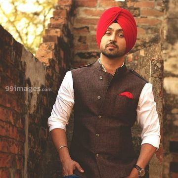 Diljit Dosanjh New HD Wallpapers & High-definition images (1080p)