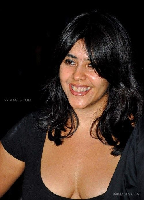 Ekta Kapoor Hot HD Photos & Wallpapers for mobile (1080p) (39882) - Ekta Kapoor