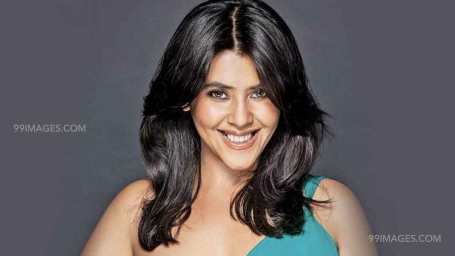 Ekta Kapoor Hot HD Photos & Wallpapers for mobile (1080p) (39891) - Ekta Kapoor