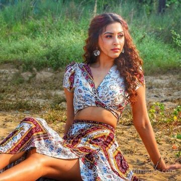 Eshanya Maheshwari Hot HD Photos & Wallpapers for mobile (1080p)