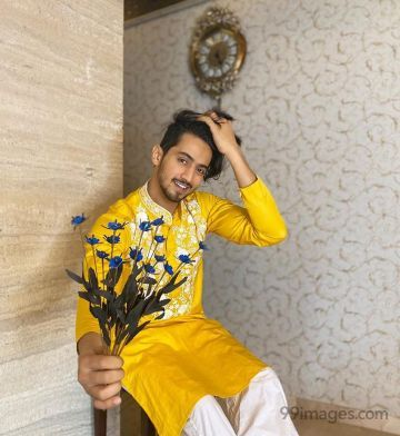 Faisal Shaikh (Mr.Faisu) Latest Handsome Photos / Wallpapers in HD Quality (1080p)