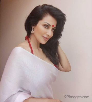 Asha Saini (Flora) Hot Beautiful HD Photos & Mobile Wallpapers HD (Android/iPhone) (1080p)