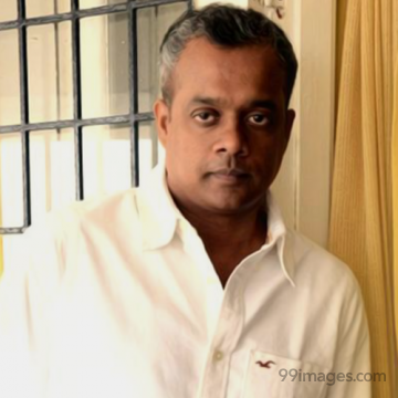 Gautham Menon Best HD Photos Download (1080p) (Whatsapp DP/Status Images)