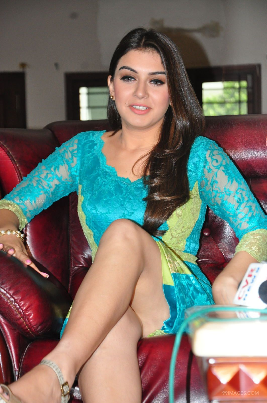Hansika Motwani Beautiful HD Photoshoot Stills & Mobile Wallpapers HD (1080p) (40093) - Hansika Motwani
