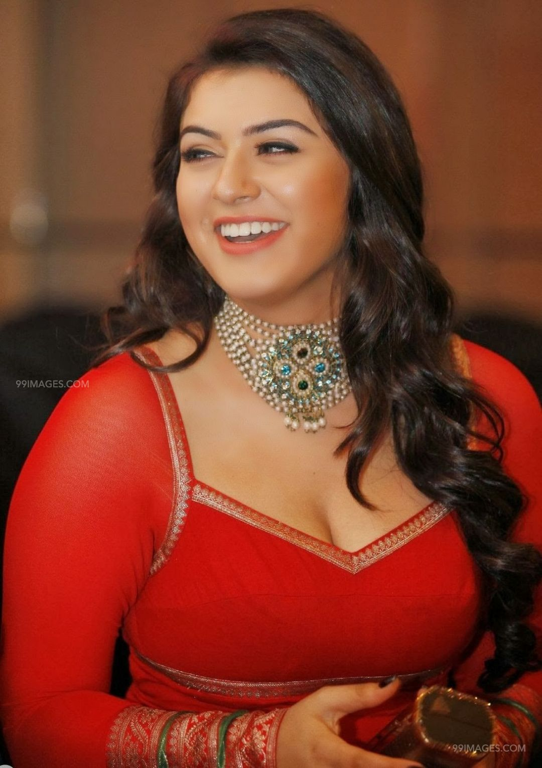 Hansika Motwani Beautiful HD Photoshoot Stills & Mobile Wallpapers HD (1080p) (43591) - Hansika Motwani