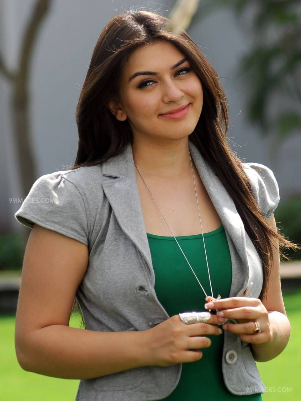 Hansika Motwani Beautiful HD Photoshoot Stills & Mobile Wallpapers HD (1080p) (43601) - Hansika Motwani