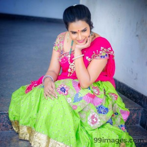 Hariteja Beautiful HD Photoshoot Stills & Mobile Wallpapers HD (1080p) - #18665
