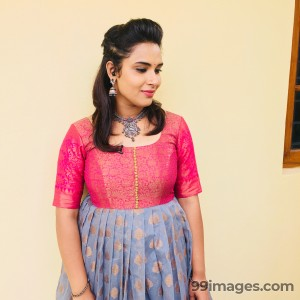 Hariteja Beautiful HD Photoshoot Stills & Mobile Wallpapers HD (1080p) - hariteja,television actress,television anchor,tollywood,dancer,singer