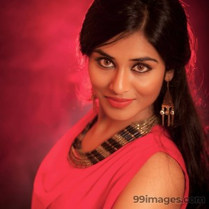 Indhuja Latest Beautiful HD Photos / HQ Wallpapers (4k, 1080p)