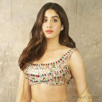 Janhvi Kapoor  Hot HD Photos & Mobile Wallpapers (1080p) (janhvi kapoor, actress, model, bollywood, photoshoot)