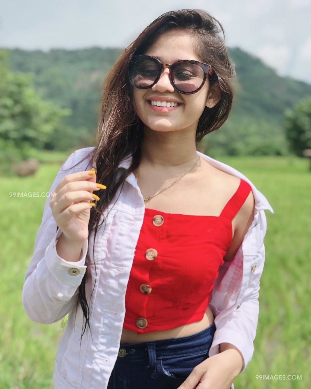 Jannat Zubair Rahmani Beautiful HD Photos & Mobile Wallpapers HD (Android/iPhone) (1080p) (37403) - Jannat Zubair Rahmani