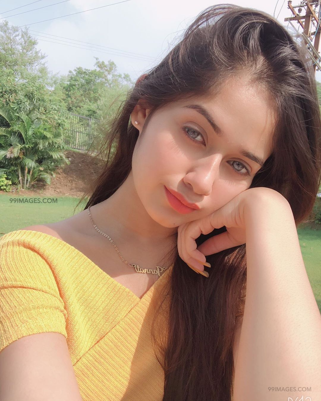 Jannat Zubair Rahmani Beautiful HD Photos & Mobile Wallpapers HD (Android/iPhone) (1080p) (37406) - Jannat Zubair Rahmani