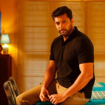 Jayam Ravi Best HD Photos Download (1080p) (Whatsapp DP/Status Images)