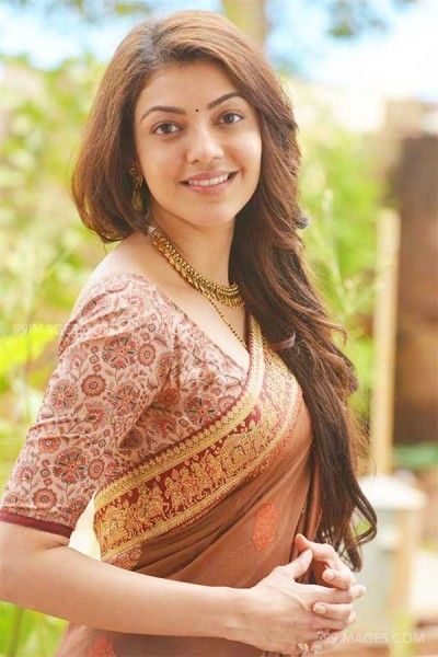 Best Kajal Agarwal HD Photos/Wallpapers (1080p) (306) - Kajal Agarwal