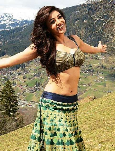 Best Kajal Agarwal HD Photos/Wallpapers (1080p) (235) - Kajal Agarwal