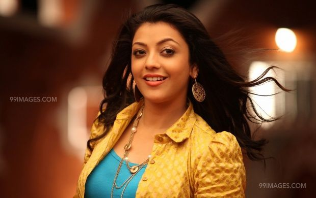 Best Kajal Agarwal HD Photos/Wallpapers (1080p) (242) - Kajal Agarwal