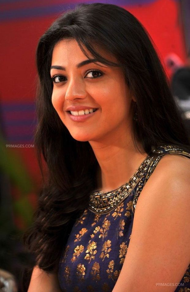 Best Kajal Agarwal HD Photos/Wallpapers (1080p) (217) - Kajal Agarwal