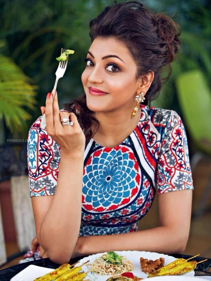 Best Kajal Agarwal HD Photos/Wallpapers (1080p) (230) - Kajal Agarwal