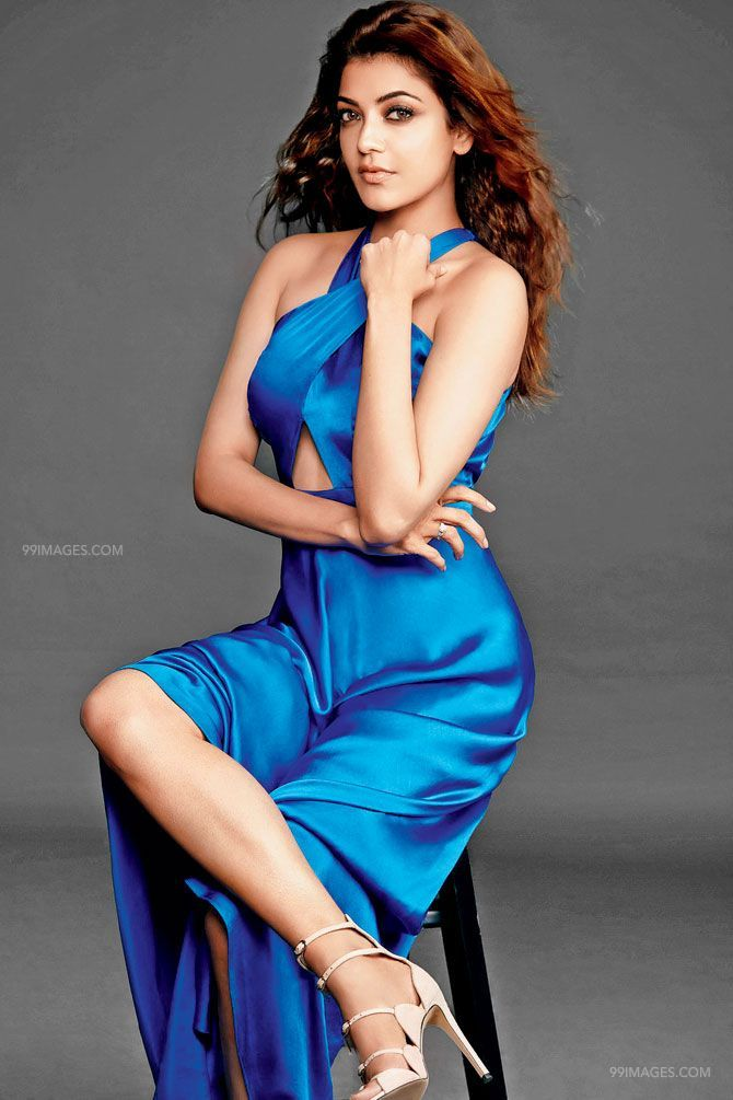 Best Kajal Agarwal HD Photos/Wallpapers (1080p) (299) - Kajal Agarwal
