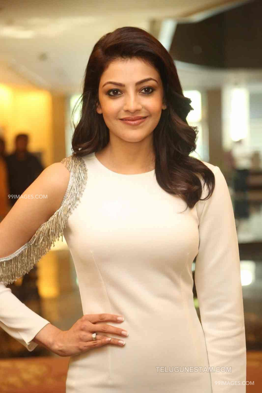 Best Kajal Agarwal Hd Photoswallpapers 1080p