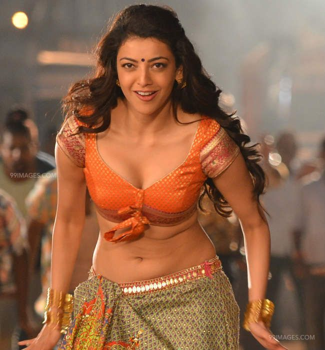 Best Kajal Agarwal HD Photos/Wallpapers (1080p) (307) - Kajal Agarwal