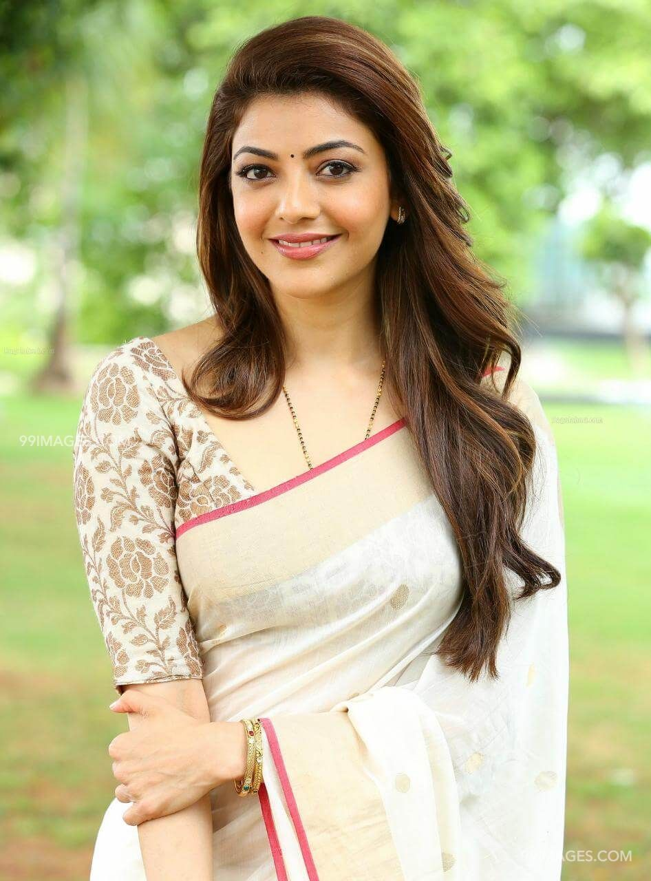 100 Best Kajal Agarwal Hd Photoswallpapers 1080p 2019