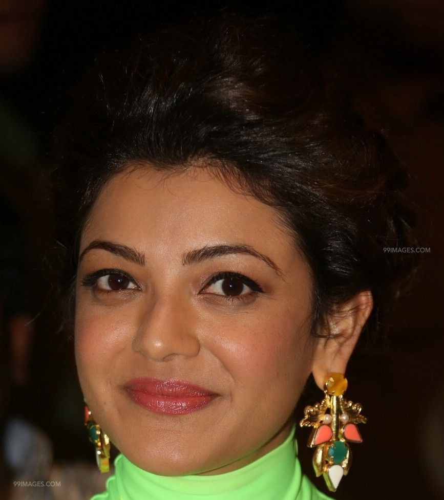 Kajal Agarwals  latest beautiful face closeup stills (42949) - Kajal Agarwal
