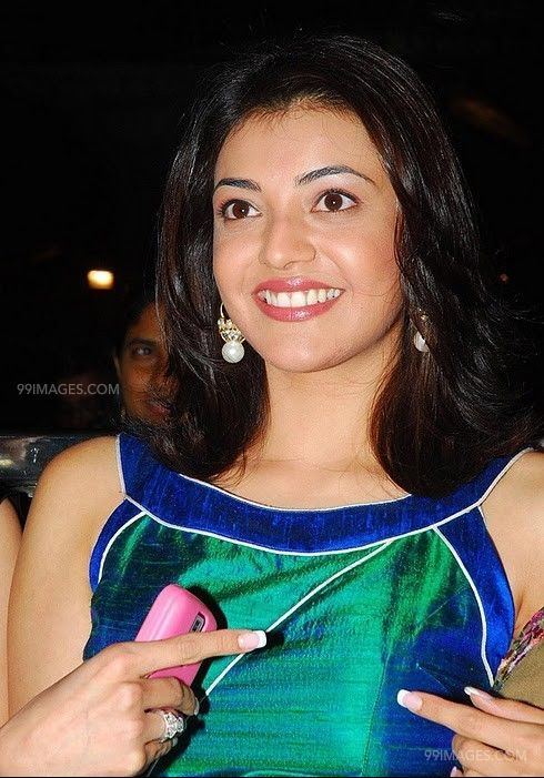 Kajal Agarwals latest cute HD  photos (42758) - Kajal Agarwal